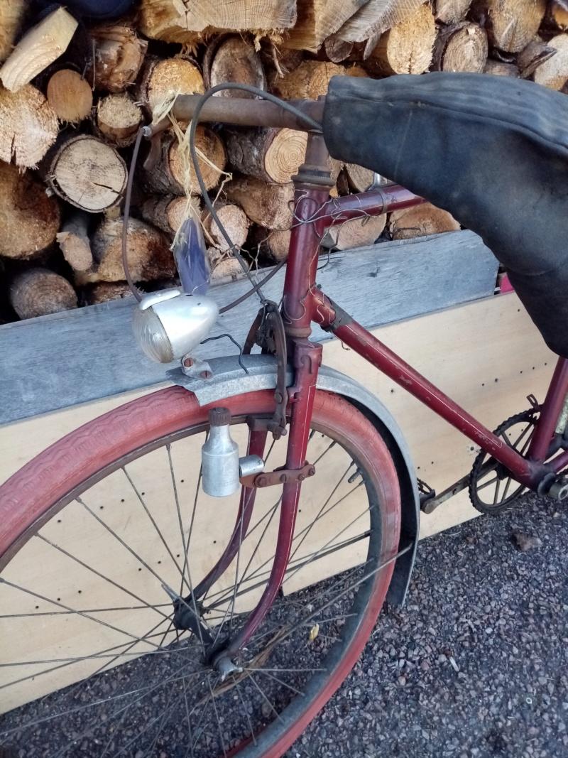 vélo homme 1943 00411