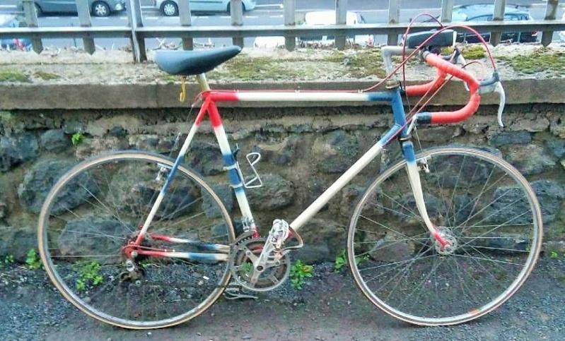Cyclocross  tricolore 1978-79  00823