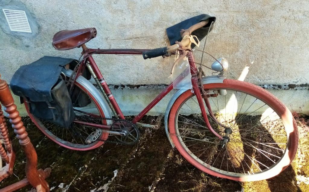 vélo homme 1943 02612