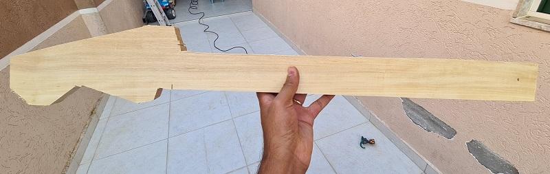 Construindo um Precision Bass 20200710