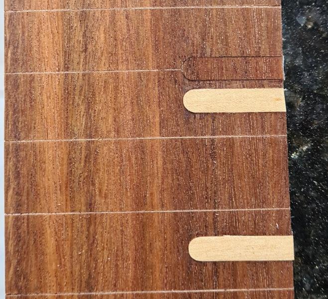 Construindo um Precision Bass Picsar16