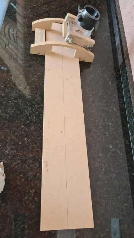 Construção de um Headless Modelo Próprio  Picsar68
