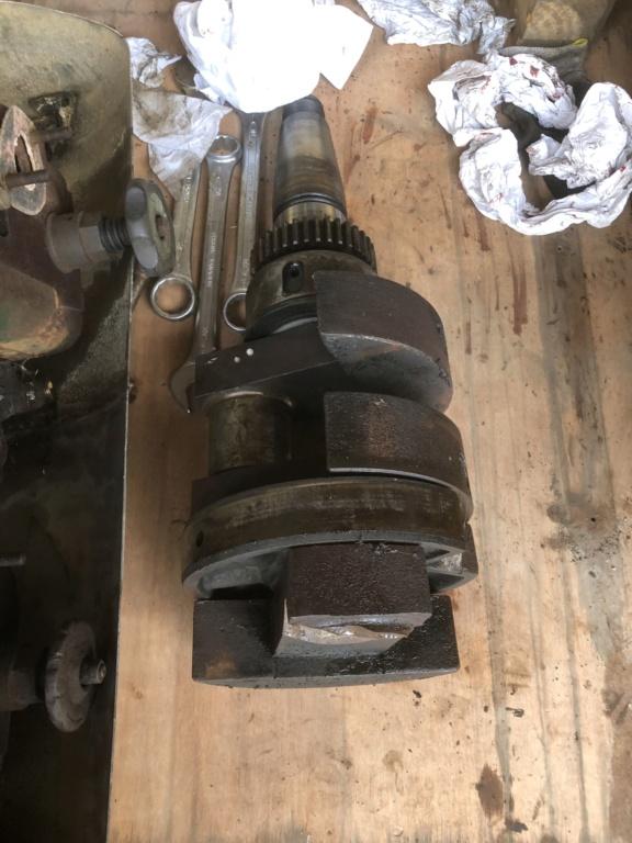 moteur - Moteur lister  621d4e10