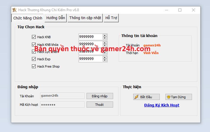Hack Thương Khung Chi Kiếm miễn phí Thuong10
