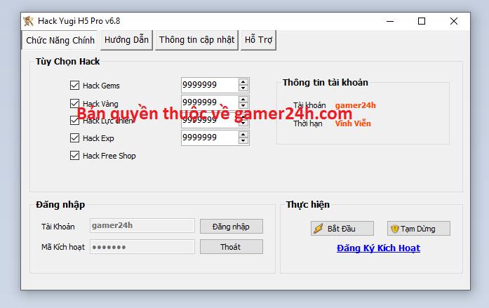 Hack Yugi H5 miễn phí - Page 3 Yugih510
