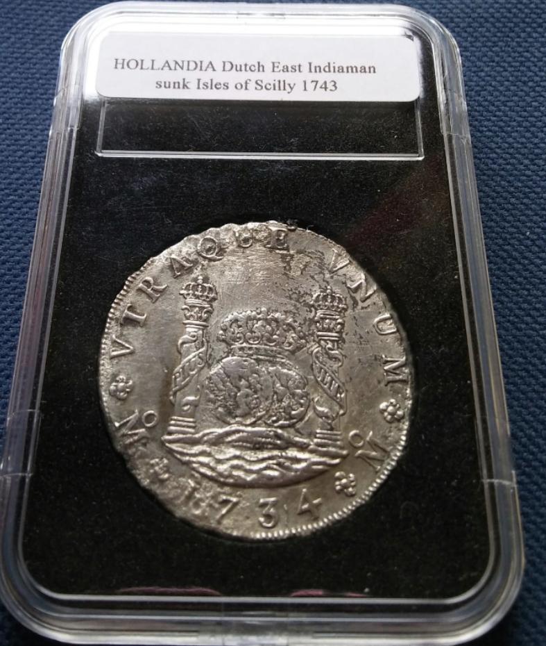 8 Reales de Felipe V de 1734 (Hollandia, 1743) - Página 2 5e756e10
