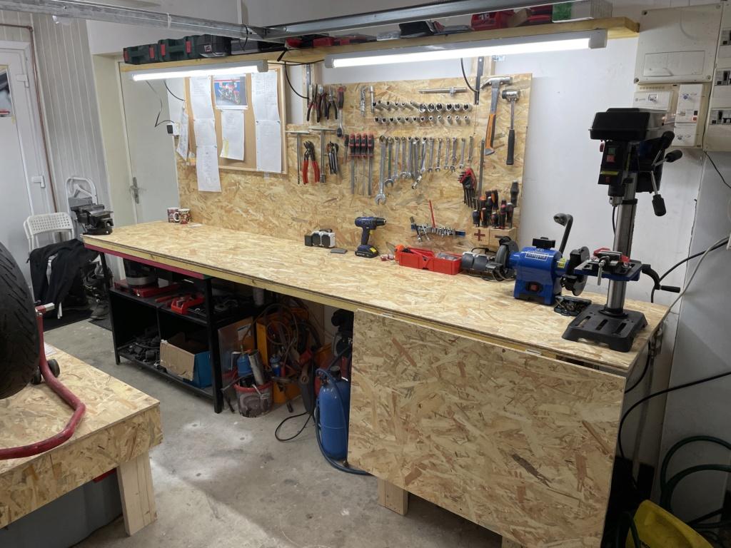 Photos de nos garages/ateliers - Page 27 7ad61310