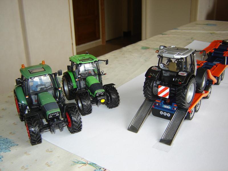 Ma Collection de miniatures - Page 2 2011