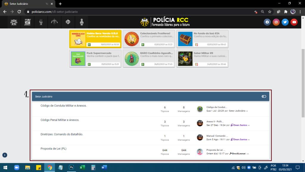 [Fórum RCC] Manual de Utilização 113