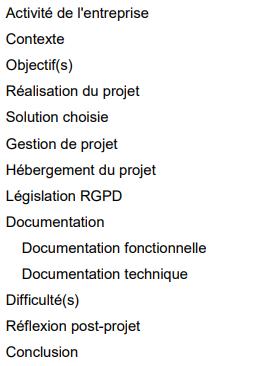Oral capet eco gestion option informatique (2020) Afa10