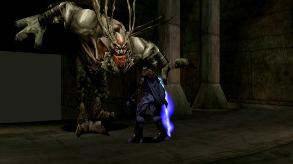 El contenido secreto eliminado de Soul Reaver 1 Maxres10