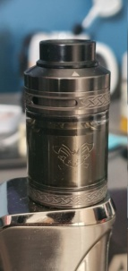 Premières impressions test BP mods Pioneer RTA 20210410