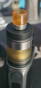 Premières impressions test BP mods Pioneer RTA 20210412