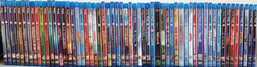 [Photos] Postez les photos de votre collection de DVD et Blu-ray Disney ! - Page 12 Img_2010