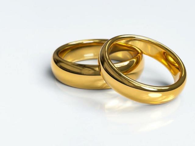 La recién casada. Una pequeña narración  _weddi10