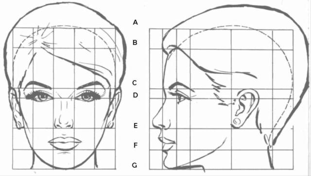 ¿La cara es el espejo del alma? D546c410