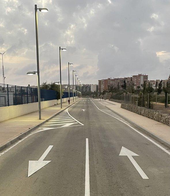 Avinguda Països Catalans Fajl0410