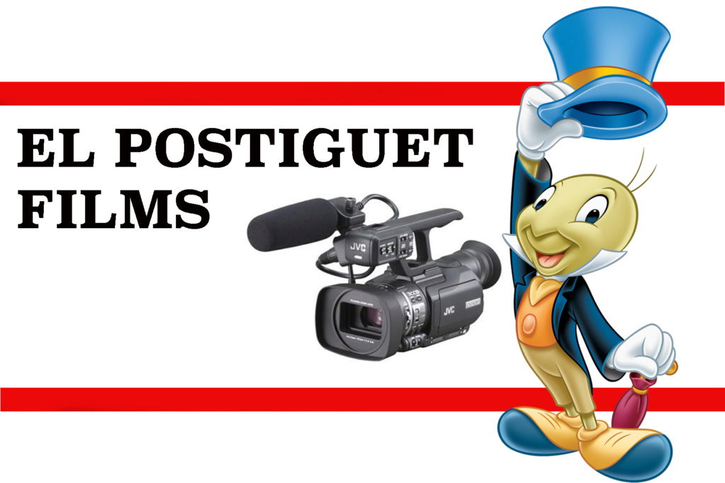 Los Vídeos de El Postiguet Films111