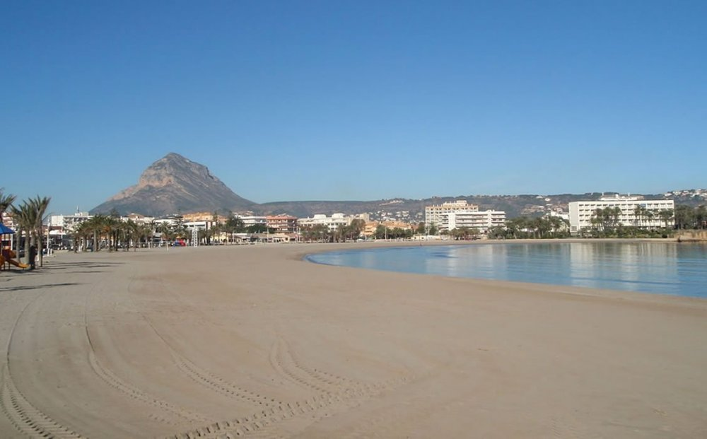 Contar la arena del mar Playa-12