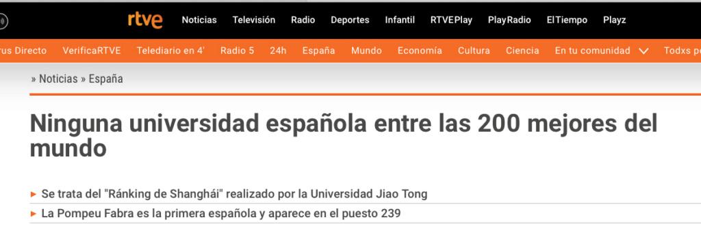 Brindis por España Univer10