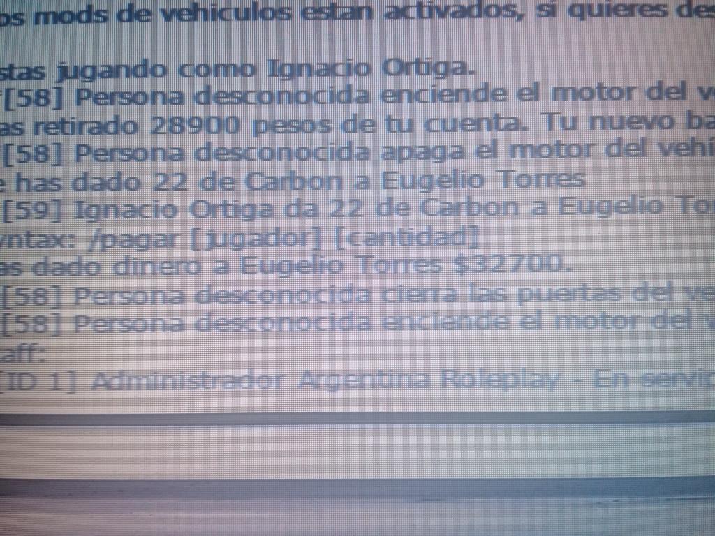 Estafa comprar moto 16305210