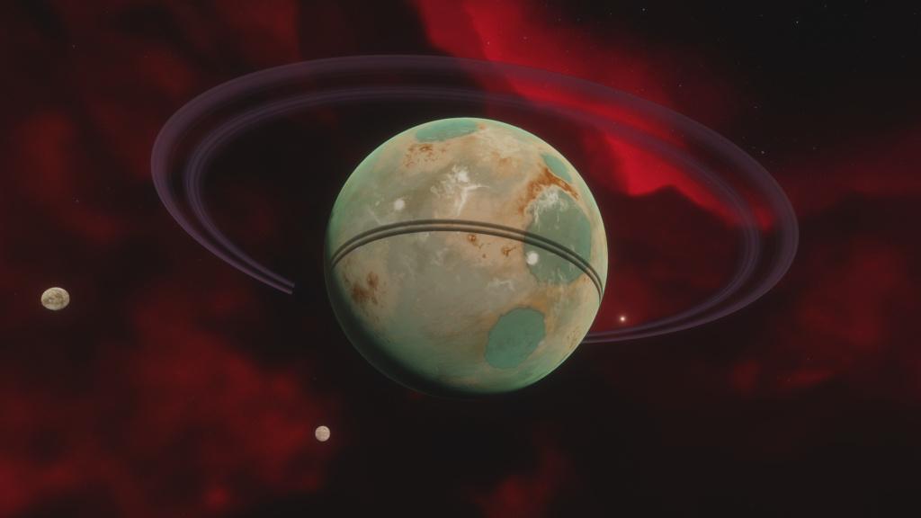 [Chaine] Loic Tomatot - Cinématiques et documentaires sur l'Univers Scr01512