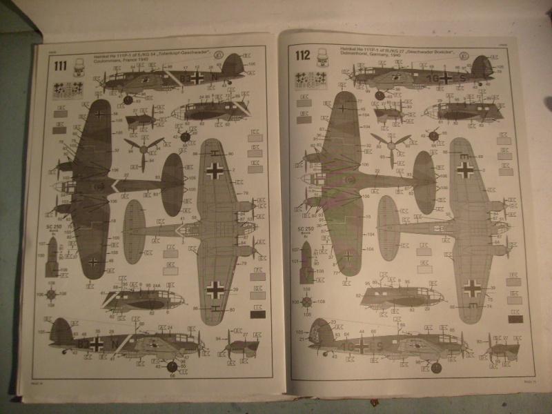 [Revell] heinkel 111P-1 au 32 eme S7301232
