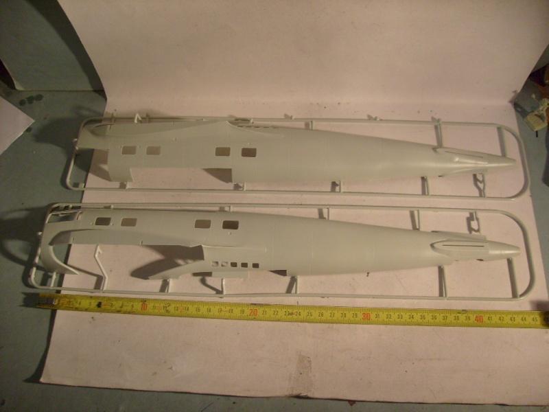 [Revell] heinkel 111P-1 au 32 eme S7301235