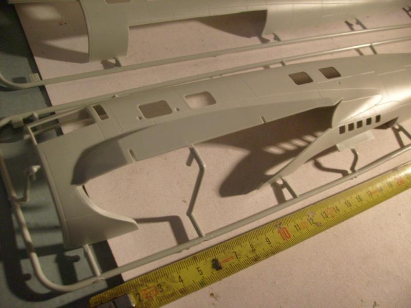 [Revell] heinkel 111P-1 au 32 eme S7301236