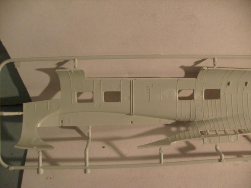 [Revell] heinkel 111P-1 au 32 eme S7301239