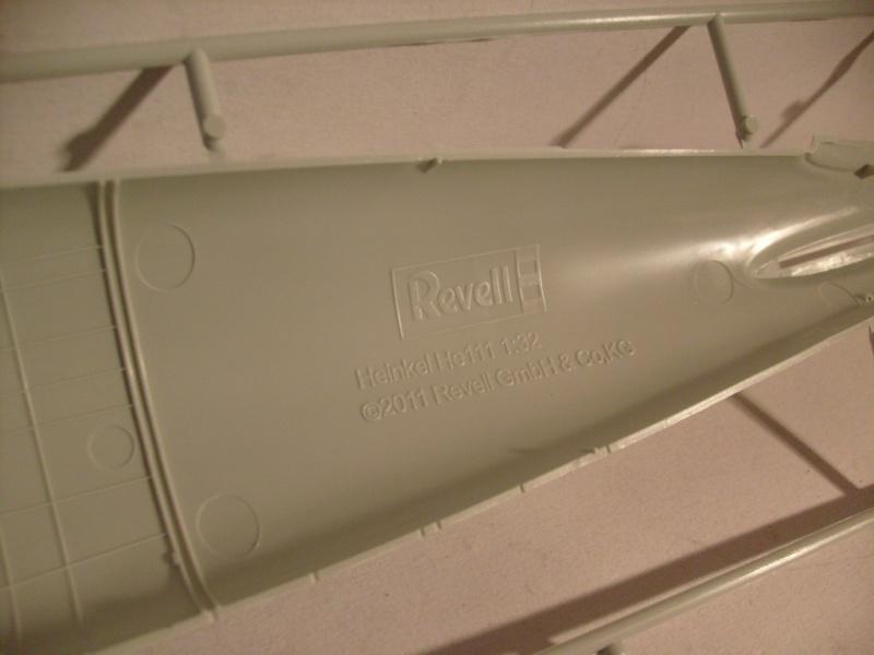 [Revell] heinkel 111P-1 au 32 eme S7301241