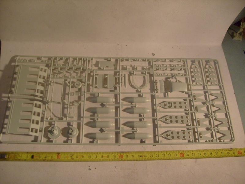 [Revell] heinkel 111P-1 au 32 eme S7301315