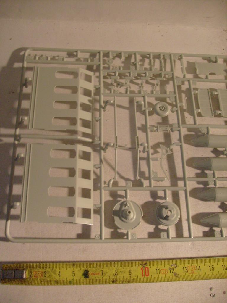 [Revell] heinkel 111P-1 au 32 eme S7301316