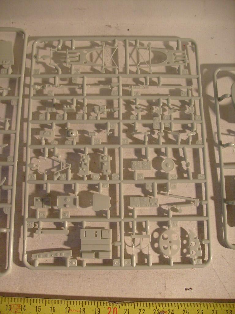 [Revell] heinkel 111P-1 au 32 eme S7301320