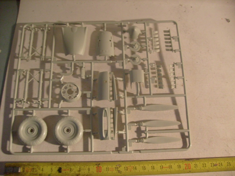[Revell] heinkel 111P-1 au 32 eme S7301322