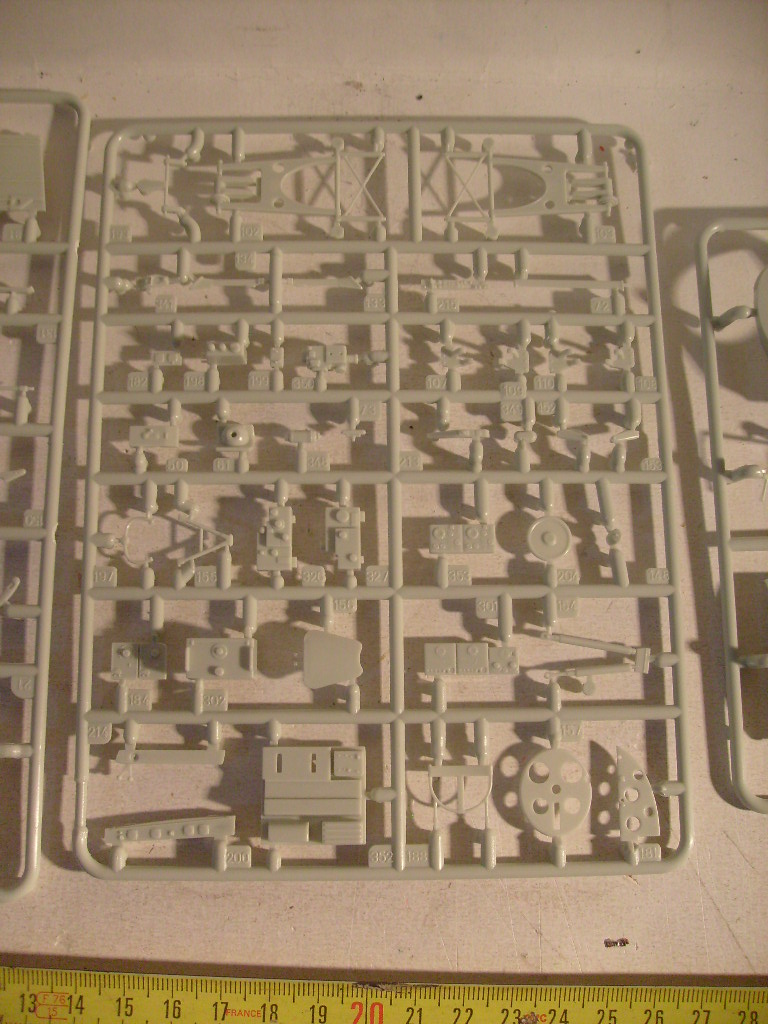 [Revell] heinkel 111P-1 au 32 eme S7301323