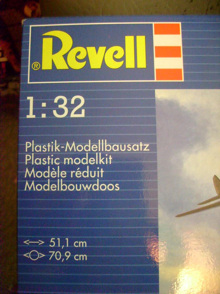 [Revell] heinkel 111P-1 au 32 eme S7301328