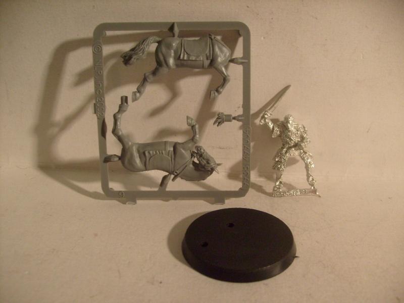 Le seigneur des anneaux [Games Workshop - 28mm] S7301539