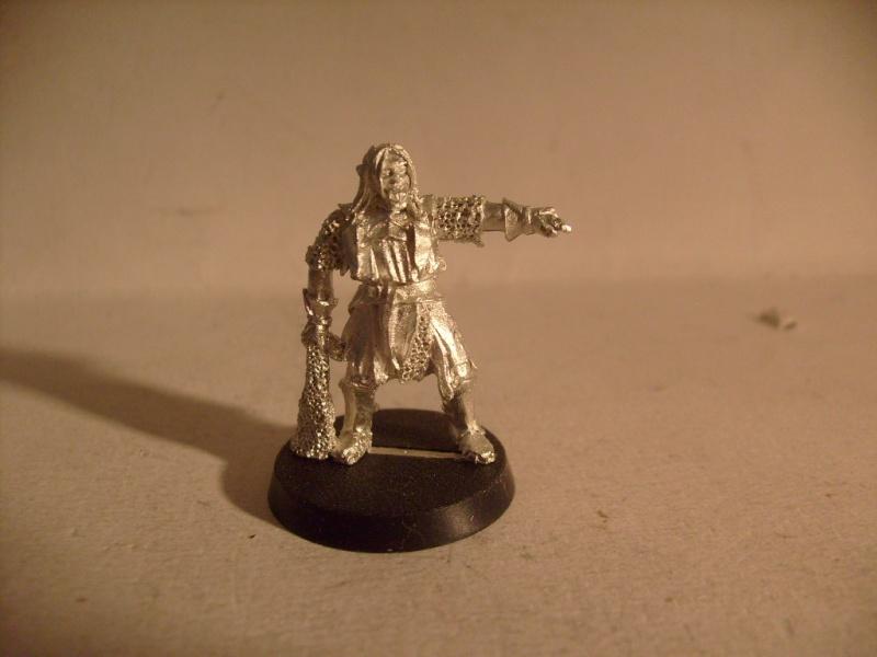 Le seigneur des anneaux [Games Workshop - 28mm] S7301612