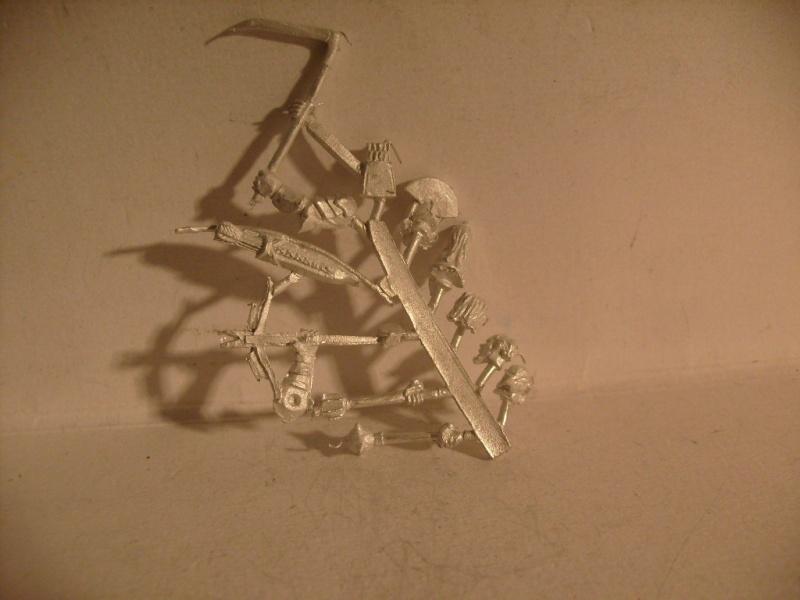 Le seigneur des anneaux [Games Workshop - 28mm] S7301623