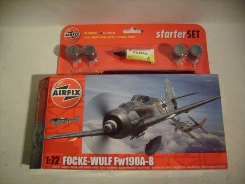[Airfix] set FW 190 A-8 au 72 eme S7302374