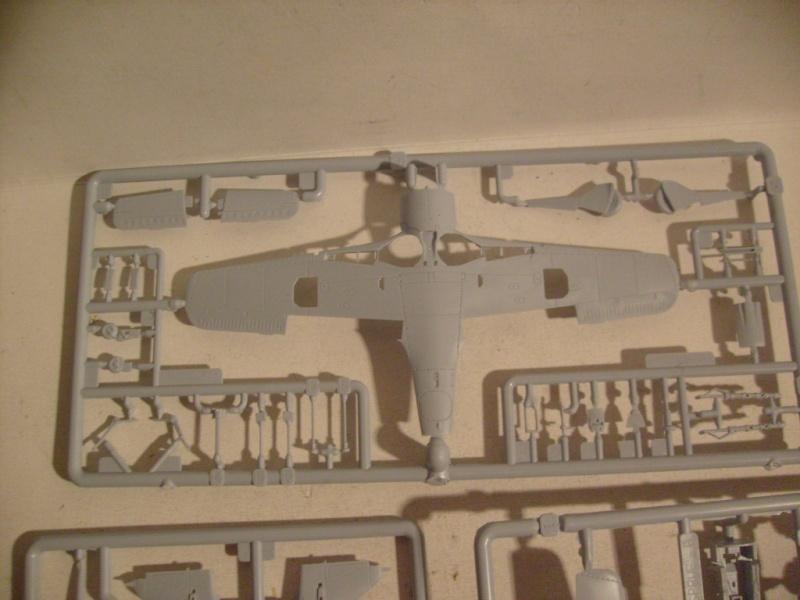 [Airfix] set FW 190 A-8 au 72 eme S7302384