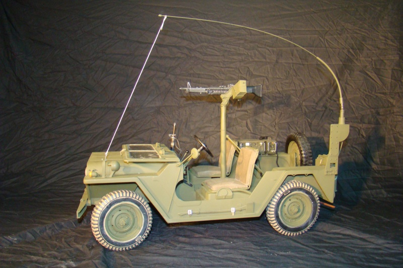 JEEP DRAGON au 1/6  version Jeep Armée du 5 RC en Indochine - Page 3 Jeep_m10