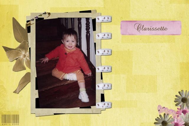 SWEET ILLUSION Claris10