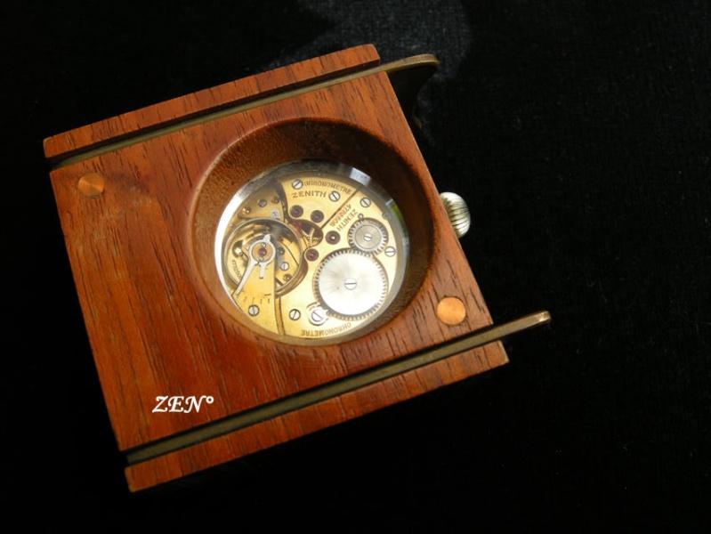 Que sont devenues les montres de concours de chronométrie après les épreuves ?  Calibr11
