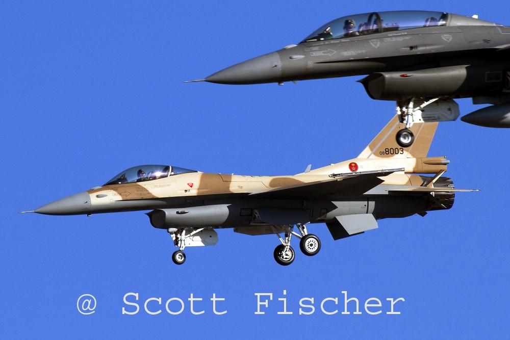 ‼المغرب يتسلّم أولى طائرات إف 16 في غشت المقبل‼ - صفحة 2 Clipbo14