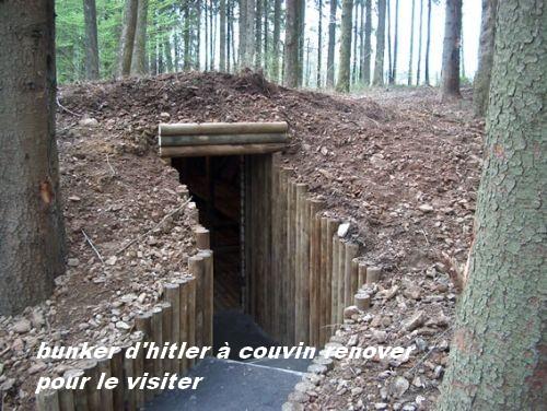 Ostend bunker Kasino WW2 16110710