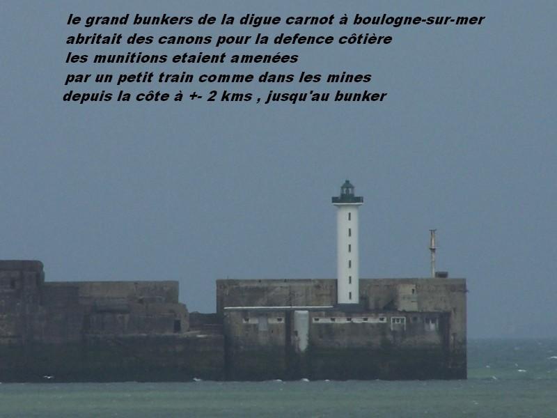 Ostend bunker Kasino WW2 Boulog10