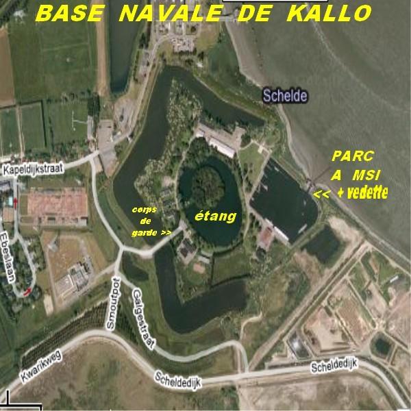 LA  BASE  DE  KALLO Kallo-10
