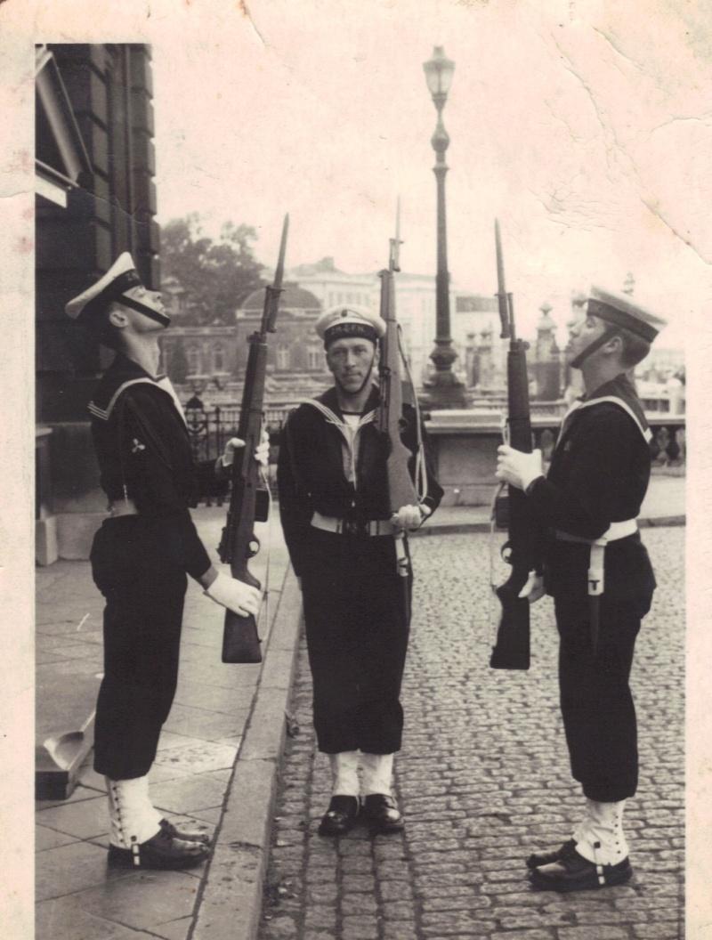 Sint-Kruis dans les années 60...   - Page 2 Pol0110